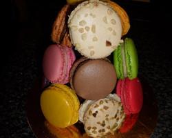 Torsades et Chocolats - CRAVANS - MACARONS